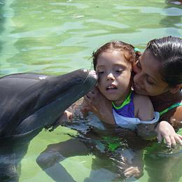 delfinoterapia